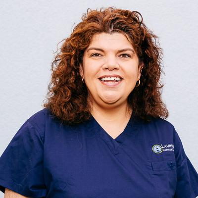 LaDonna Breland, Administrative Lead